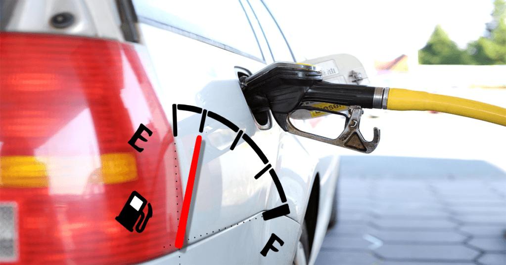 ¿Por qué mi carro gasta mucha gasolina y cómo ahorrar?