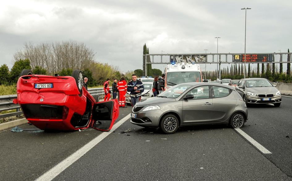 ¿Cómo evitar accidentes de tránsito? 7 trucos