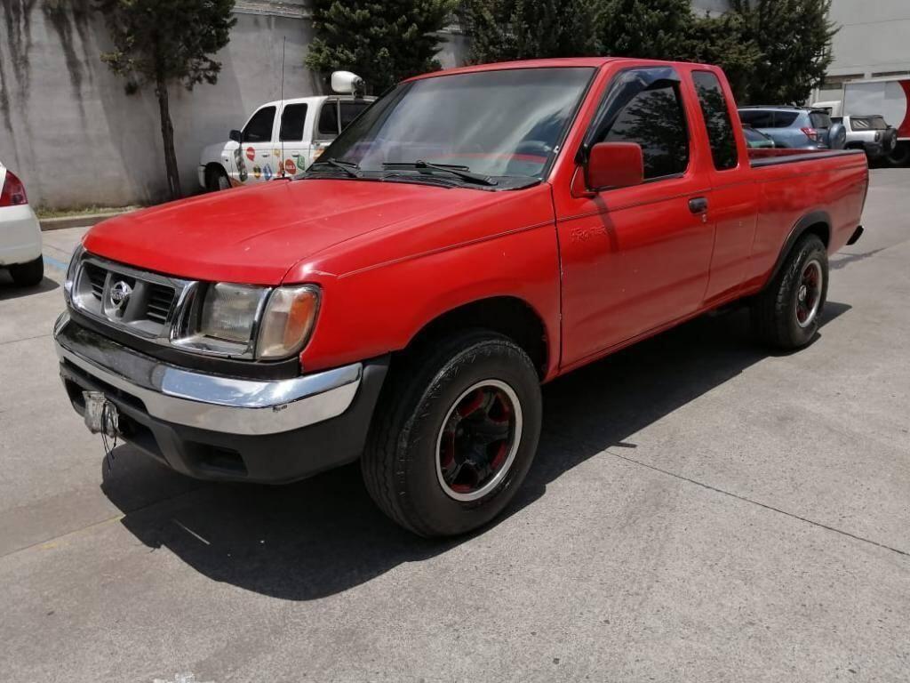 Nissan Frontier 98 - Venta De Carros