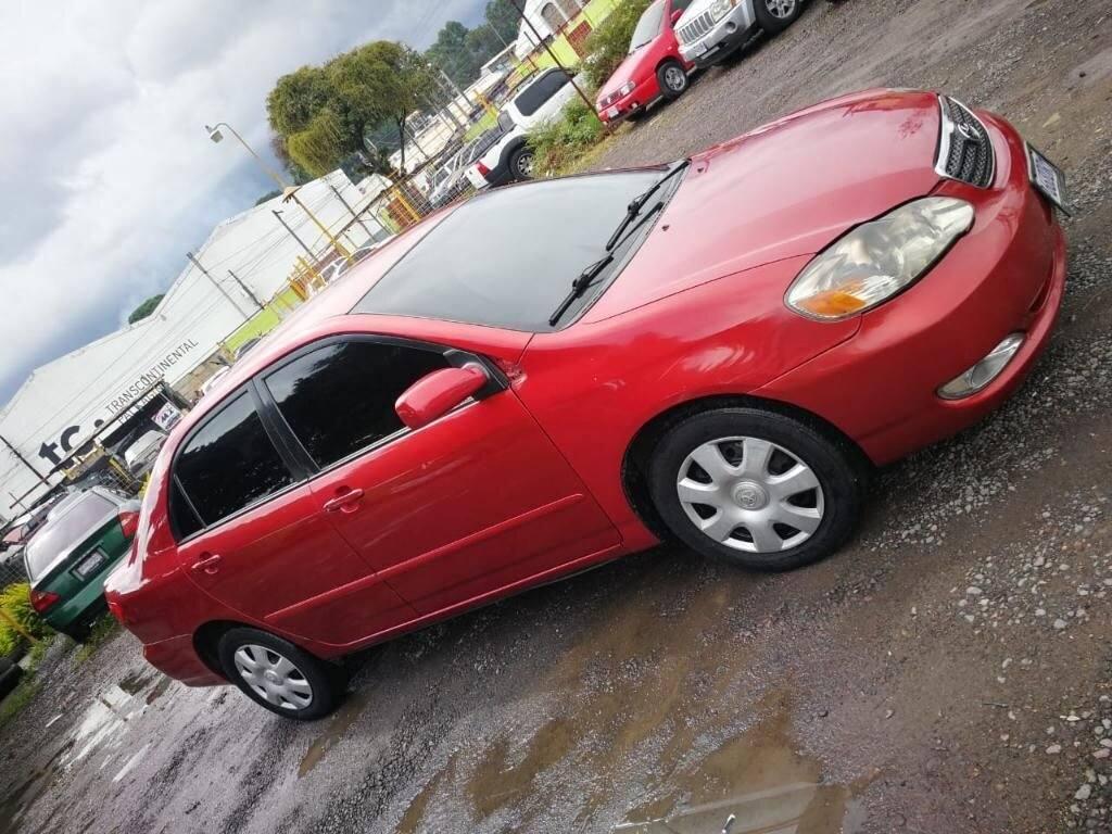 Toyota-Corolla-2007-Nitido-Automatico-Venta-de-carros-en-guatemala