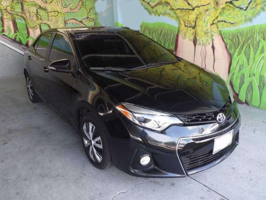 venta de carros en guatemala con fotos - toyota corolla (4)