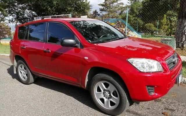 venta de carros en guatemala - toyota corolla rav4