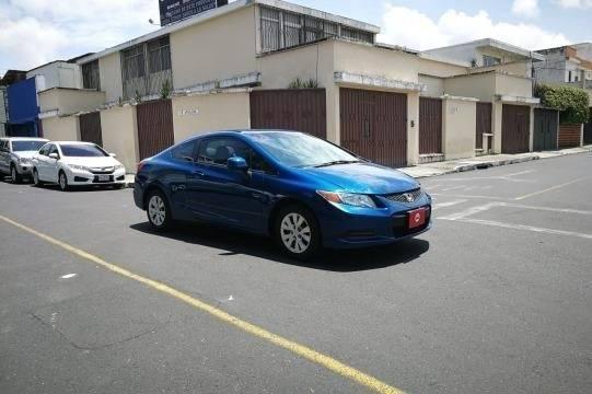 2012 Honda Civic Ex - carros en venta en guatemala