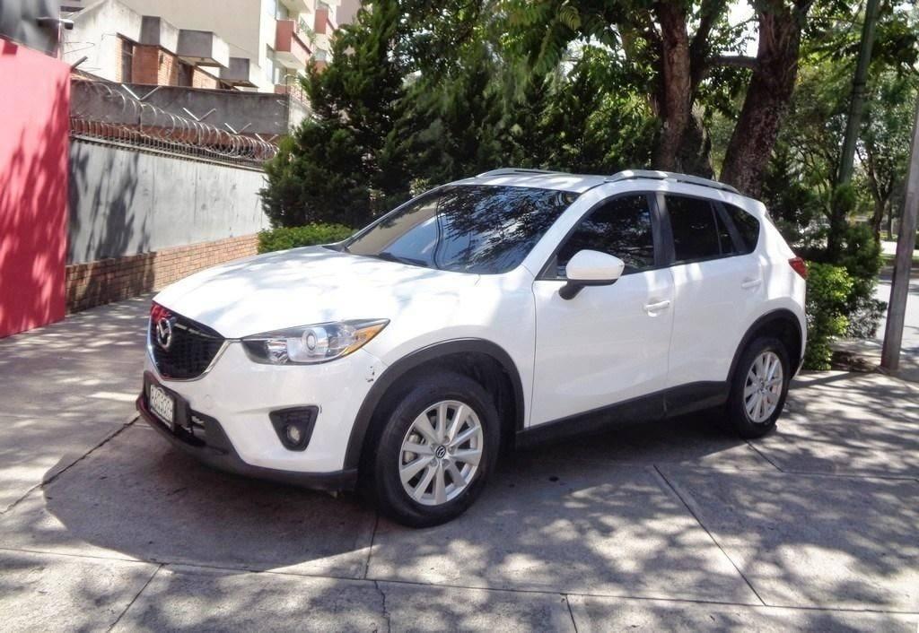 2013 MAZDA CX-5 SPORT - Carros Mazdas En venta En Guatemala