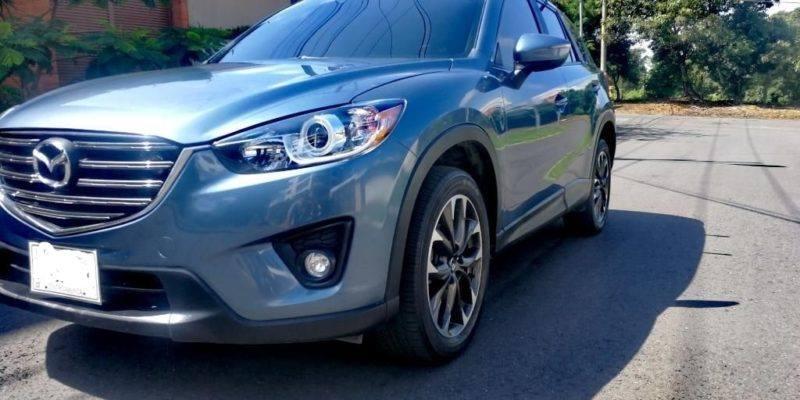 2016 Cx5 Mazda - Carros en venta en guatemala
