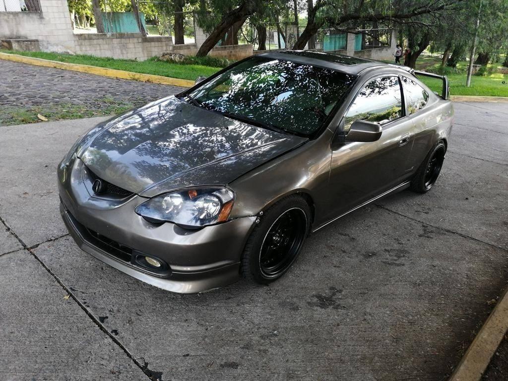 Acura RSX Type S 2002 - carros en venta en guatemala