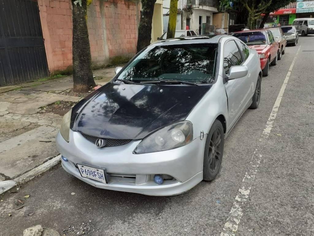 Acura Rsx 2005 - carros en venta en guatemala