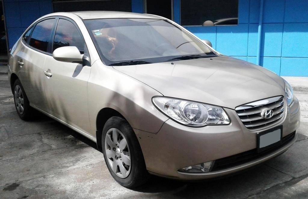 Hyundai Elantra 2011 de Agencia - carros en venta en guatemala
