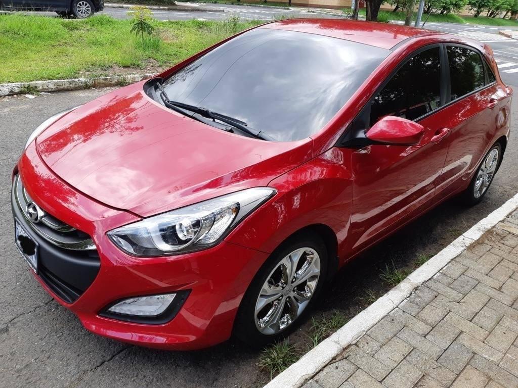 Hyundai I30 2015 Agencia - carros de agencia en venta