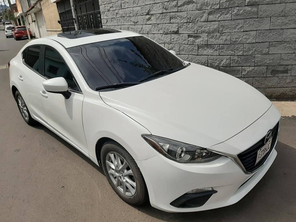 Mazda 3 2014 Touring R - Carros en Venta en Guatemala