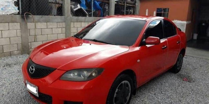 Mazda 3 2017 - carros en venta en guatemala