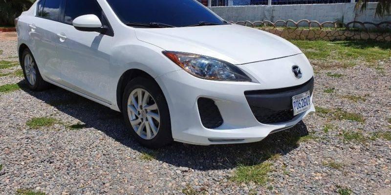Mazda 3 Skayactiv - carros mazda en venta en guatemala