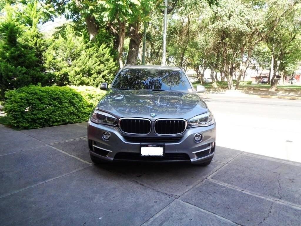 BMW 2014 X5 X-DRIVE 30D 3.0 De Agencia