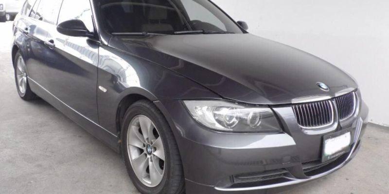 BMW 325I MODELO 2007 DE VENTA