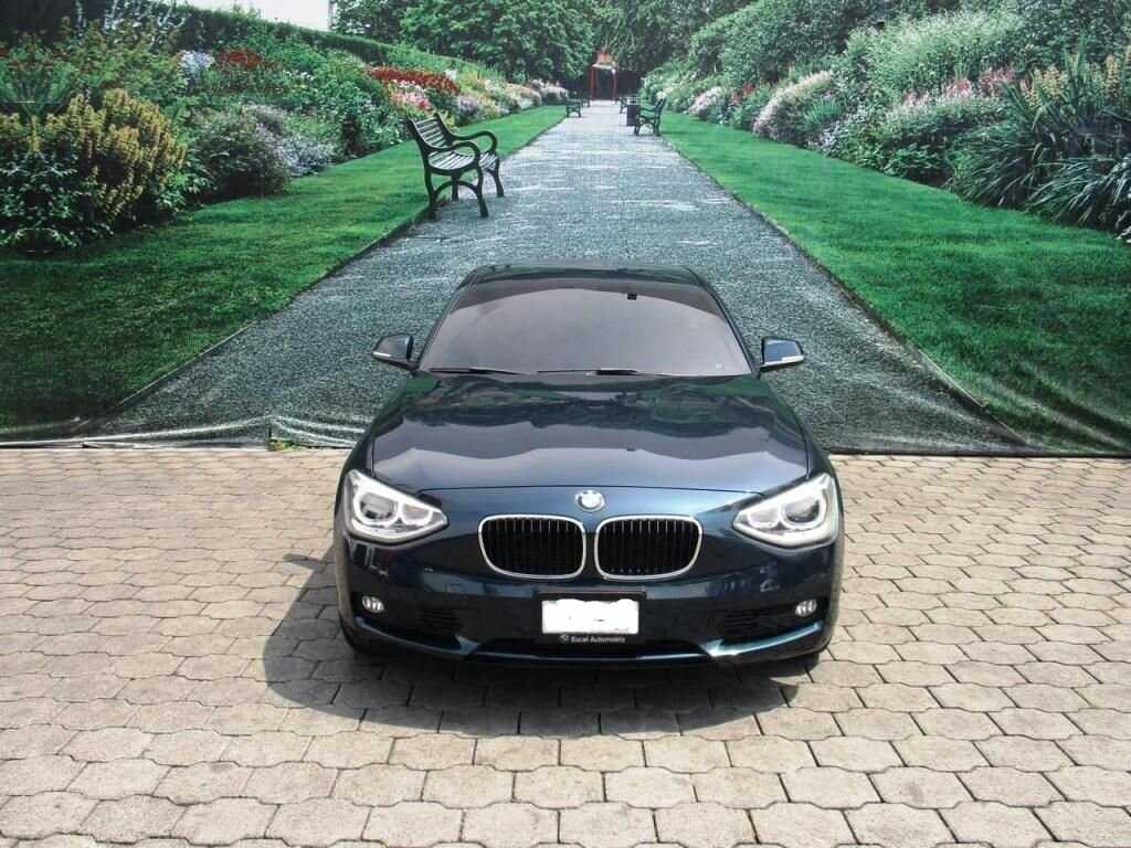 Carro BMW 118I De Agencia
