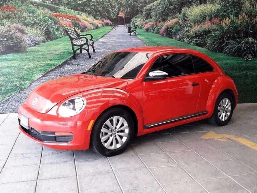 Volkswagen Escarabajo Guatemala