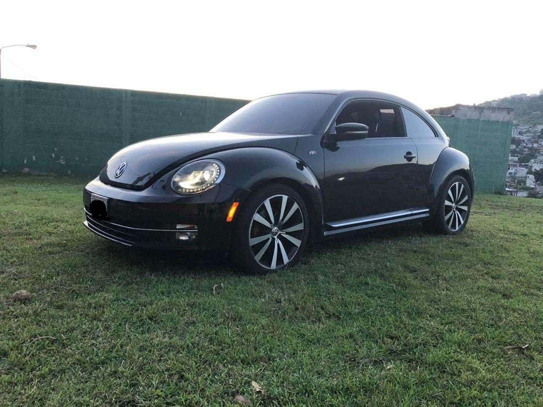 Carros Baratos Usados >> Vendo Volkswagen Escarabajo Usado 2013 – Venta De Carros En Guatemala