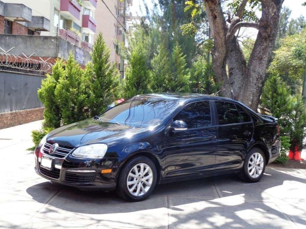 Volkswagen Jetta modelo 2010 en venta