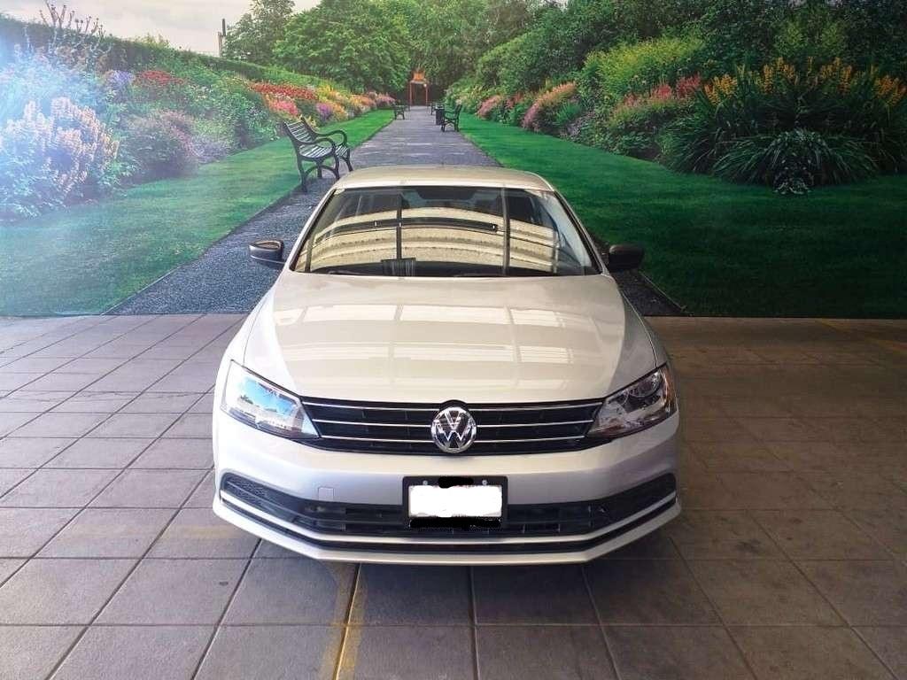 Volkswagen Jetta modelo 2016 de venta en guatemala
