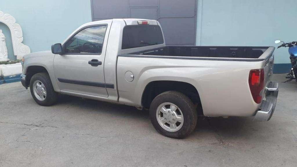 Pickup Chevrolet Colorado 2008 de venta en guatemala