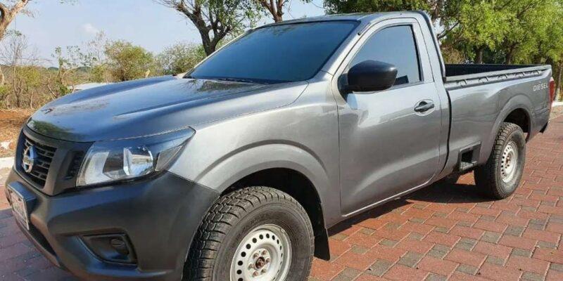 Nissan Frontier 4x4 Palangana Larga de venta en jutiapa guatemala