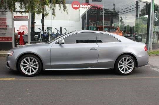 Carros Audi A5 2.0T Full Cuero Deportivo