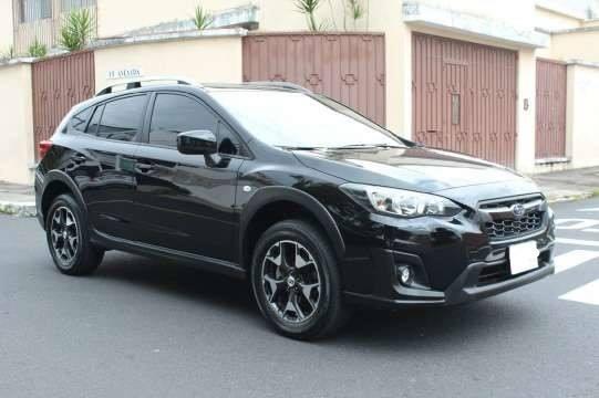 Camioneta Subaru XV 2018